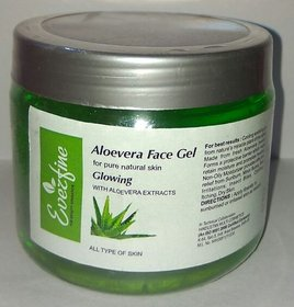 Everfine Aloevera Facial Massage Gel 200ml