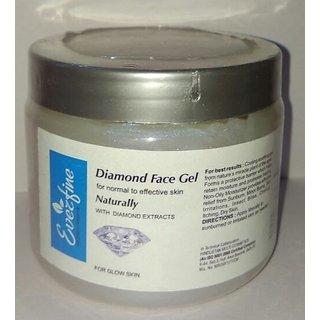 Everfine Diamond Fairness Massage Gel 200ml