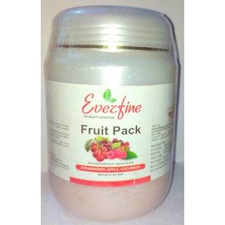 Everfine Fruit Refreshing Face  Body Scrub 900ml