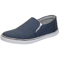 Royal Blue Sneakers Casual Shoes For Men
