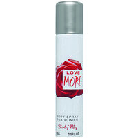 Shirley May Love More Deodorant for Women-75ml