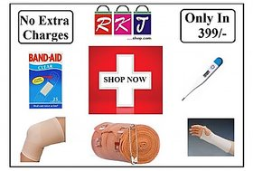 Pack Of 5 Medical Accessories