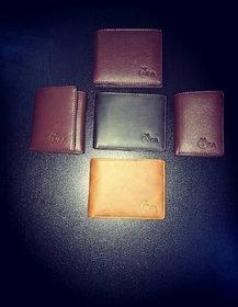 NFA Leather Wallet