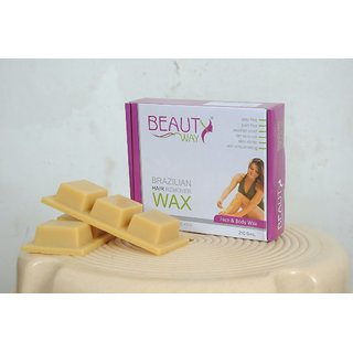 beuaty way brazilian wax