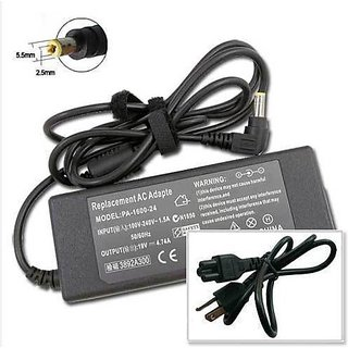 Replacement Power Ac Adapter For Hp Compaq Nx9000 Nx9010 Nx9005 Nx9020