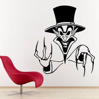 Decor Villa Happy Hallowin Wall Decal & Sticker