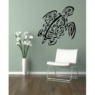 Decor Villa Turtle Wall Decal & Sticker