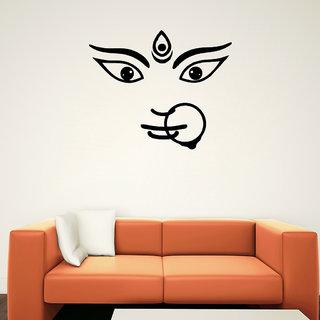 Decor Villa Mata Ji Wall Decal & Sticker