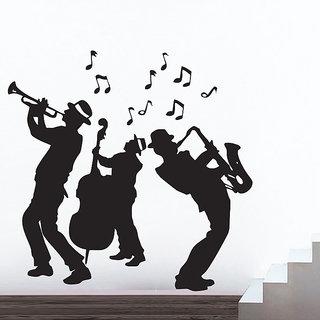 Decor Villa Classical Music Wall Decal & Sticker