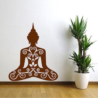 Decor Villa Buddha Ji Wall Decal & Sticker