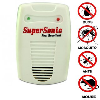 electronic pest machine