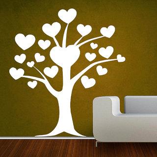 Decor Villa Love Tree Wall Decal & Sticker