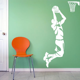 Decor Villa Play For Win Wall Decal & Sticker