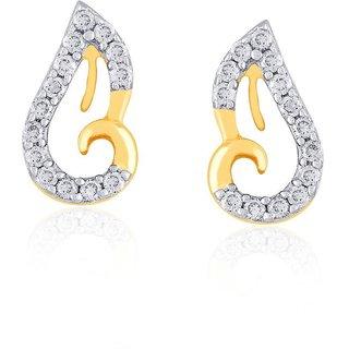 Gili Diamond Earrings IDE00345SI-JK18Y