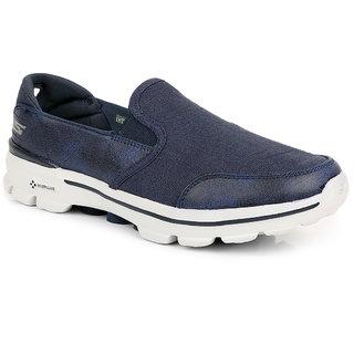 Skechers Go Walk 3  Men's Navy Sneakers Shoes