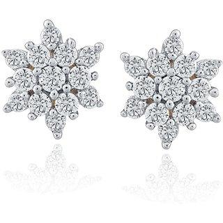 Nakshatra Diamond Earrings NR78472SI-JK18Y