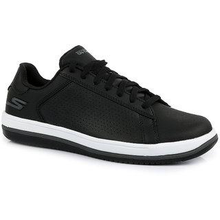 Skechers On The Go Element Men's Black Sport Shoes