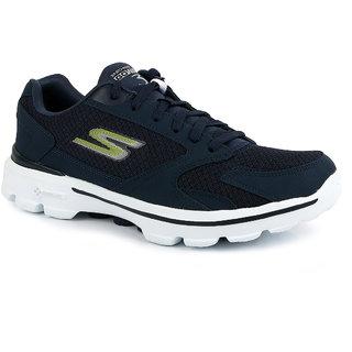 Skechers Go Walk 3 Men's Navy Sport Shoes