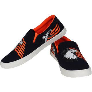 buy super black472 men/boy's casual shoe loafer moccasins