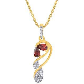 Parineeta Diamond Pendant BAP269SI-JK18Y