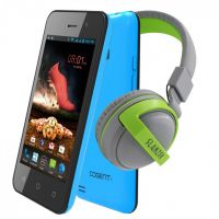 Reach Cogent+ (1GB RAM, 8 GB Internal Storage, 1.3 GHz Quad Core)(With Headphone Worth Rs 999)