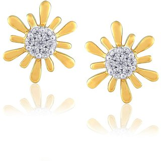 Sangini Diamond Earrings IE610SI-JK18Y