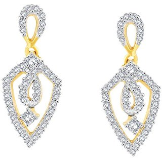 Sangini Diamond Earrings AAEP028SI-JK18Y