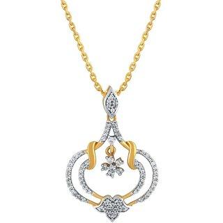 Sangini Diamond Pendant YPK111SI-JK18Y