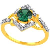 Parineeta Diamond Ring PR18917SI-JK18Y