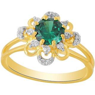 Parineeta Diamond Ring BARP370SI-JK18Y