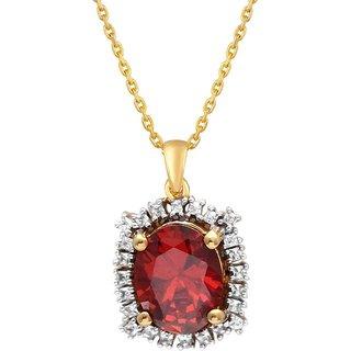Parineeta Diamond Pendant BAP562SI-JK18Y