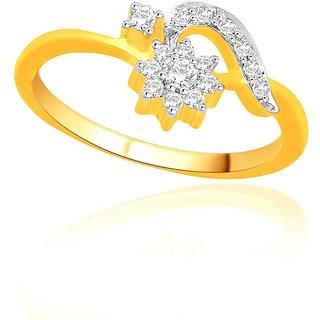 Nakshatra Diamond Ring NRC414SI-JK18Y