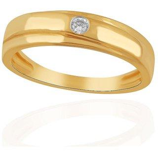 Sangini Diamond Ring PR19978SI-JK18Y