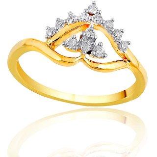 Sangini Diamond Ring PR14481SI-JK18Y