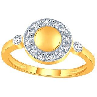 Sangini Diamond Ring GR175SI-JK18Y