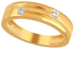 Sangini Diamond Ring PR20606SI-JK18Y