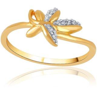 Asmi Diamond Ring PR25553SI-JK18Y