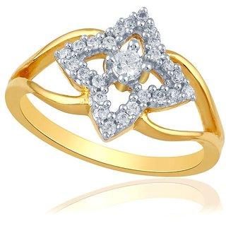 Sangini Diamond Ring ADR00736SI-JK18Y