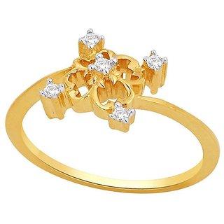 Shuddhi Diamond Ring IDR00329SI-JK18Y