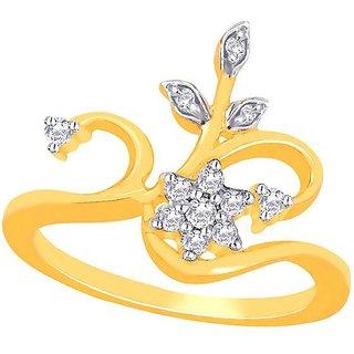 Maya Diamond Diamond Ring NRC436SI-JK18Y