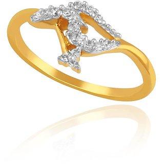Shuddhi Diamond Ring PR18785SI-JK18Y