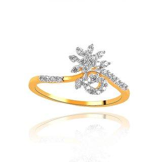 Shuddhi Diamond Ring PR19307SI-JK18Y