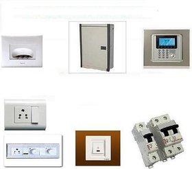 Legrend, Standard, Changeover Switch