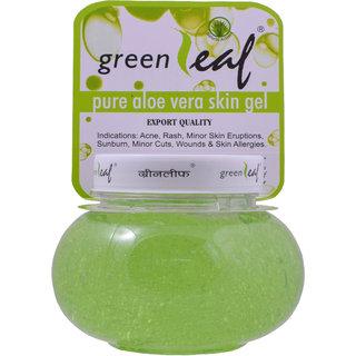 Green Leaf Aloe Vera Skin Gel 500 gms