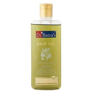 Dr Batra Hair Oil -200 Ml