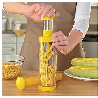 CPEX Straight Peeler  (Yellow)