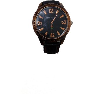 John Smith Copper Sports Watch