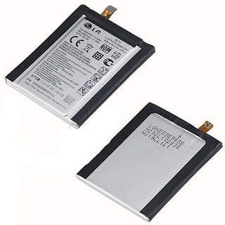 Snaptic Original Li Ion Polymer Battery BLT7 for LG Mobile Phones with Replacement Warranty