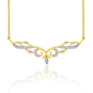 Beautiful sparkling diamond  Tanmaniya IDN00204SI-JK18Y