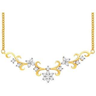 Nakshatra Diamond Tanmaniya NTB029SI-JK18Y